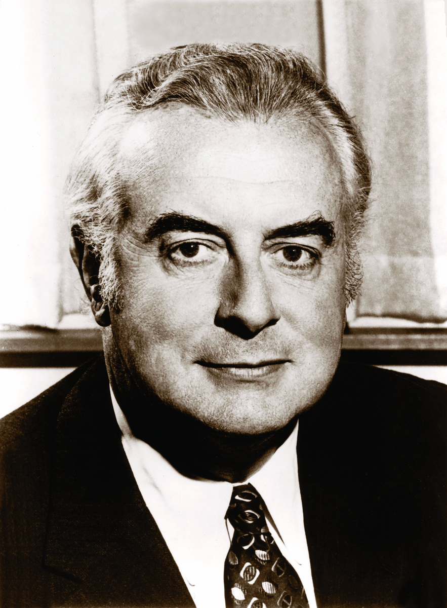 whitlam government dismissed essay Essay on gough whitlam only available on studymode the whitlam government was dismissed by the governor-general, sir john kerr, on 11 november, 1975.